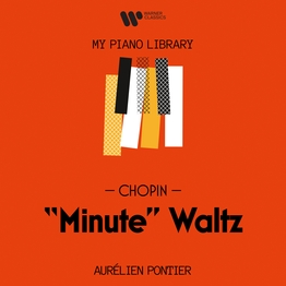 "My Piano Library: Chopin - ""Minute"" Waltz Pontier"