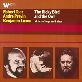 The Dicky Bird & The Owl: Victorian Songs and Ballads