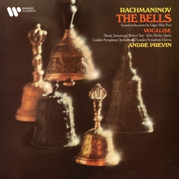 Rachmaninov: The Bells & Vocalise