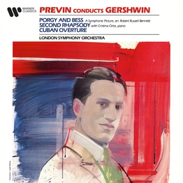 Gershwin: Porgy and Bess, Second Rhapsody & Cuban Overture