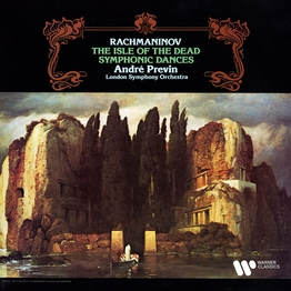 Rachmaninov: The Isle of the Dead & Symphonic Dances