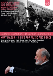 Kurt Masur - A Life for Music and Peace