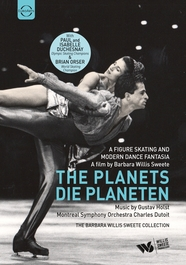 The Planets – A Figure Skating and Modern Dance Fantasia