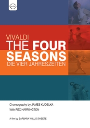 Vivaldi - -The Four Seasons Ballet