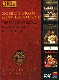 Rossini From Glyndebourne: The Barber of Seville
