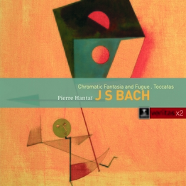 Bach: Chromatic Fantasia & Fugue