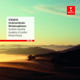 R. Strauss: Songs with Orchestra/Metamorphosen