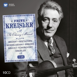 Fritz Kreisler - The Charming Maverick