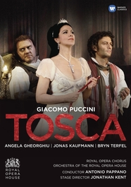Puccini: Tosca (Royal Opera House 2011)
