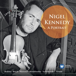 Nigel Kennedy | Warnerclassics