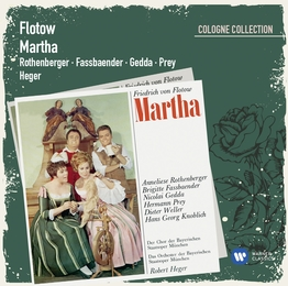 Flotow: Martha [1986 Digital Remaster]