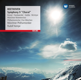 Beethoven: Symphony 9 'Choral'