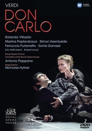 Verdi: Don Carlo (Royal Opera House)