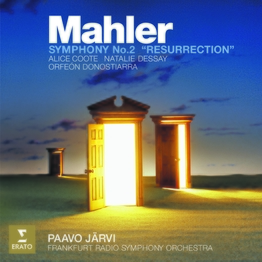 Mahler: Symphony No.2 'Resurrection'