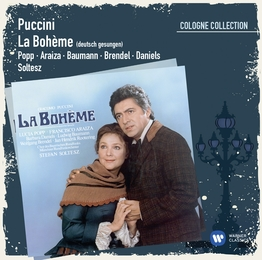 Puccini: La Bohème (Sung in German)