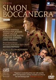 Verdi: Simon Boccanegra (Royal Opera House)