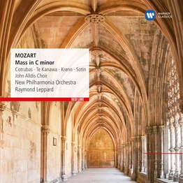 Mozart: Mass in C minor KV 427