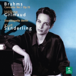 Brahms: Piano Concerto No. 1 in D minor Op. 15