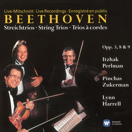 Beethoven: Complete String Trios