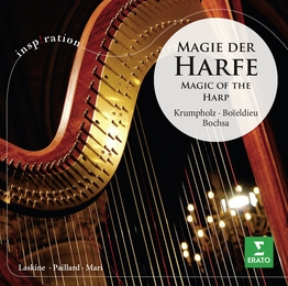Magic of the Harp - Harp Concertos (Magie der Harfe)