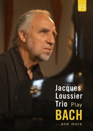 Jacques Loussier Trio plays Bach