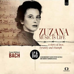 Zuzana: Music is Life - A story of Love, Tyranny and Triumph