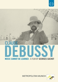 Claude Debussy - Music cannot be learned