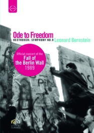 "Beethoven: Symphony No.9 ""Ode to Freedom"""