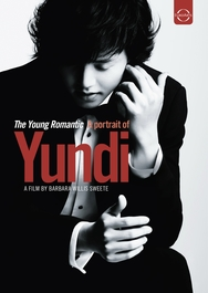 Yundi - The Young Romantic