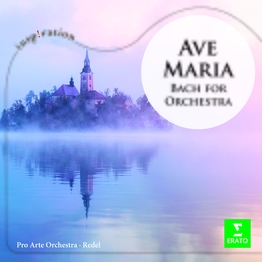 Ave Maria - Bach for Orchestra (Inspiration)