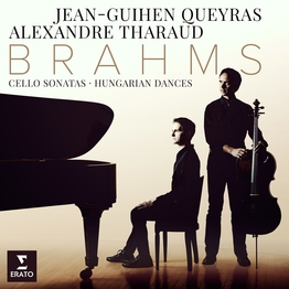 Brahms: Cello Sonatas, Hungarian Dances