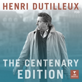 Dutilleux: The Centenary Edition