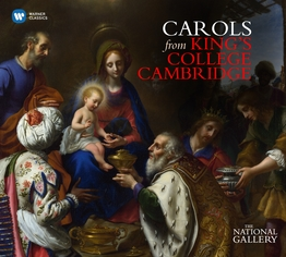 The National Gallery Collection - King's College Choir Christmas