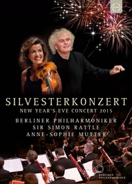 New Years Eve Concert 2015 Simon Rattle