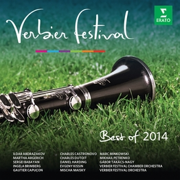 Verbier Festival 2014 Highlights