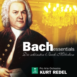 Bach: Orchestrations