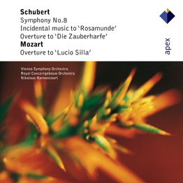 Schubert & Mozart Works