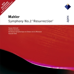 Symphony No. 2 'Resurrection'