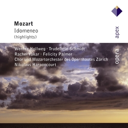 Mozart: Idomeneo (Highlights)