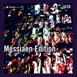 Messiaen : Edition