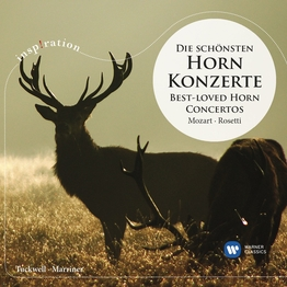 Best-Loved Horn Concertos