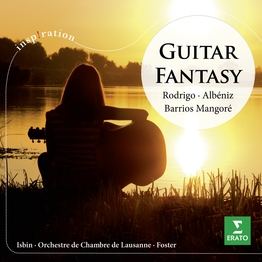Guitar Fantasy (Inspiration)