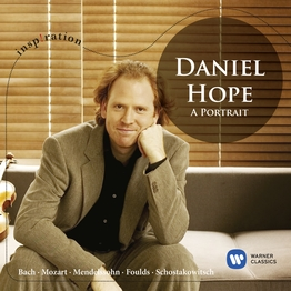 Daniel Hope - A Portrait (Inspiration)