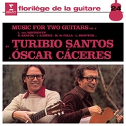 Music for Two Guitars, Vol. 2