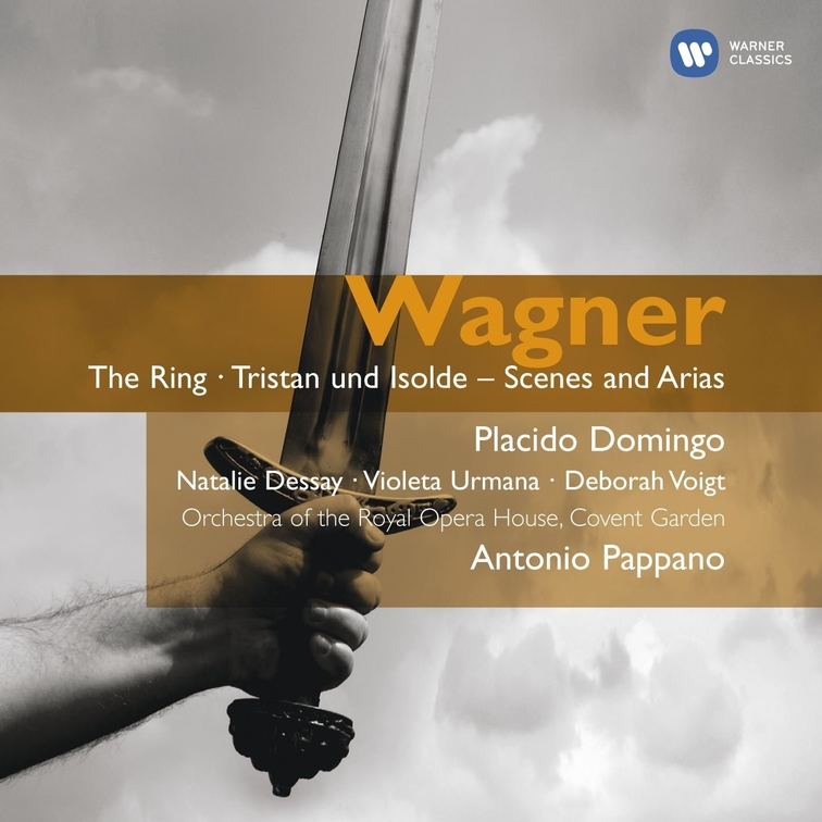 Wagner: The Ring, Tristan und Isolde - Scenes and