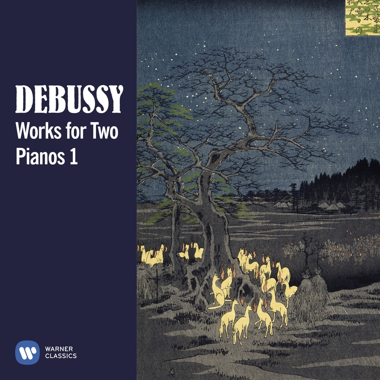 Debussy: Works for Two Pianos 1