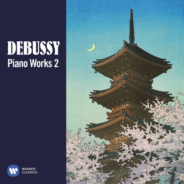 Debussy: Piano Works 2