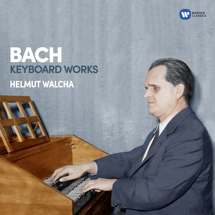 Bach: Keyboard Works