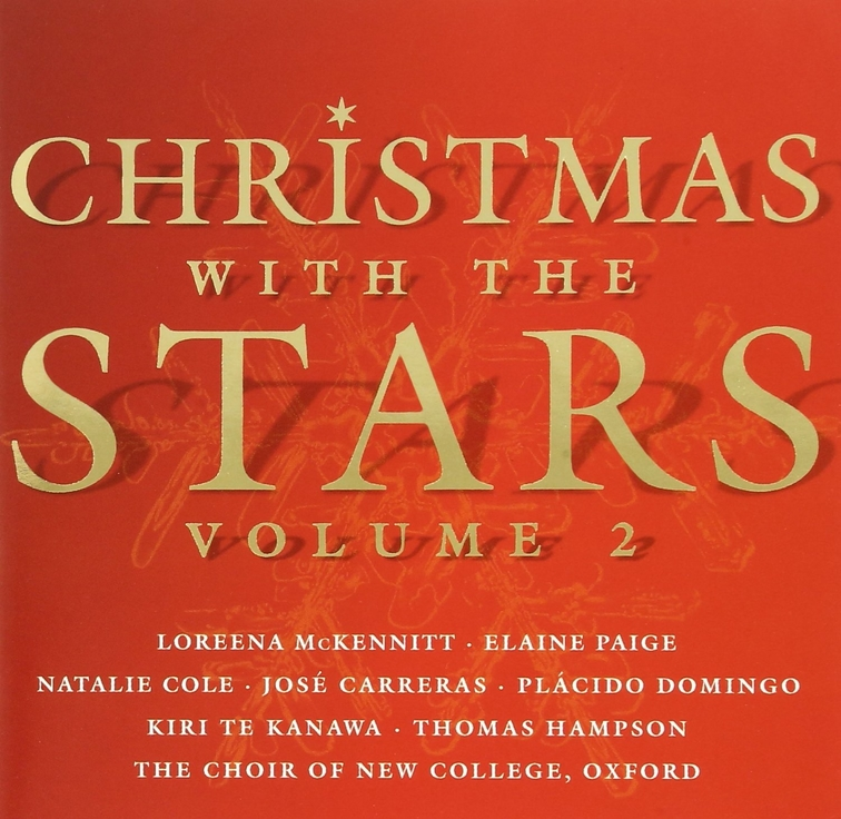 Christmas with the stars 2