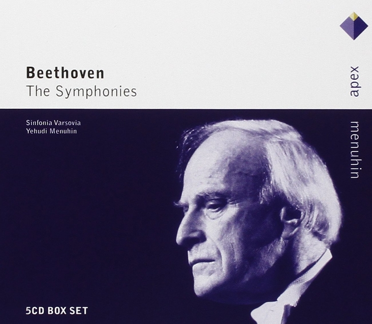 The Symphonies 1-9